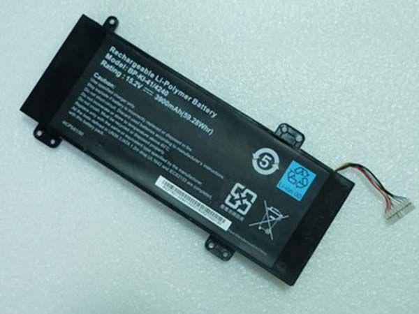 MSI Laptop Akku BP-KI-41/4240