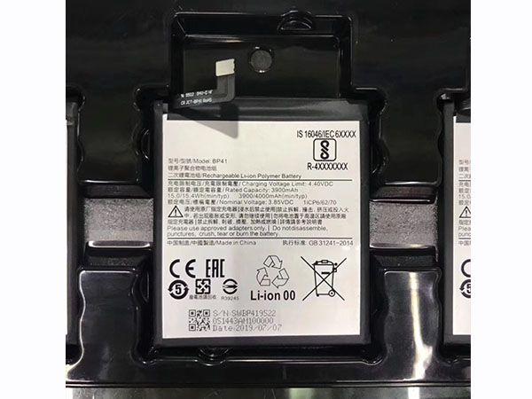 XIAOMI Handy Akku BP41