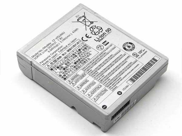 PANASONIC Laptop Akku CF-VZSU66U