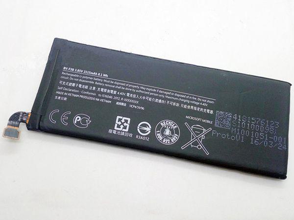 MICROSOFT Handy Akku BV-F3B