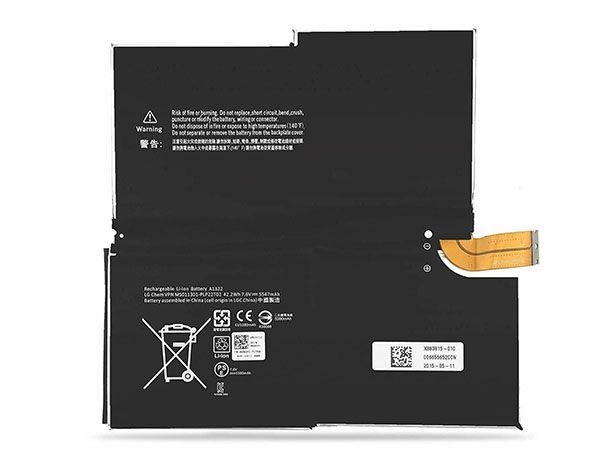 MICROSOFT Tablet Akku G3HTA005H