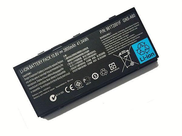 GIGABYTE Laptop Akku GNS-A60