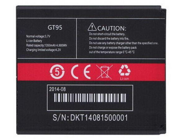 CUBOT Handy Akku GT95