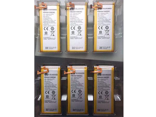 HUAWEI Handy Akku HB444199EBC