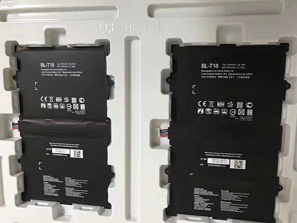 LG Tablet Akku BL-T18