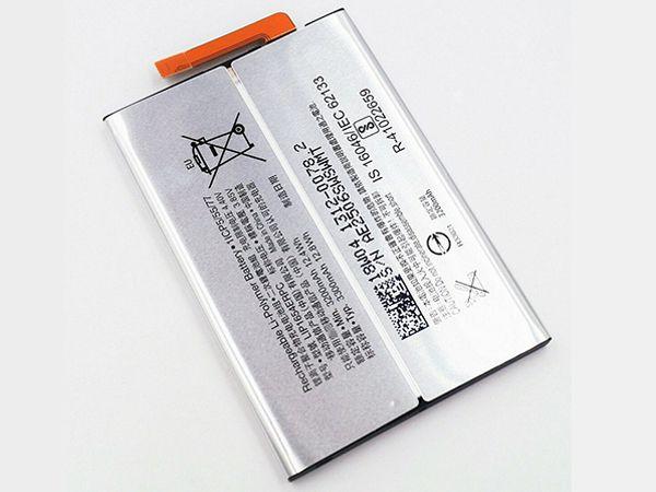 SONY Handy Akku LIP1654ERPC