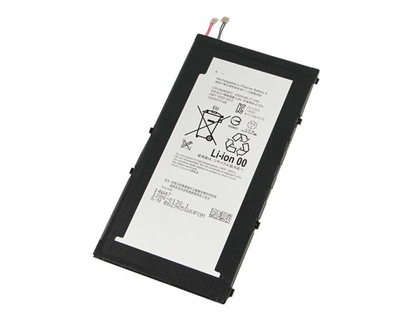 SONY Tablet Akku LIS1569ERPC