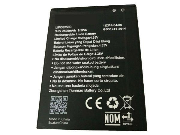 Hisense Handy Akku LIW38250C
