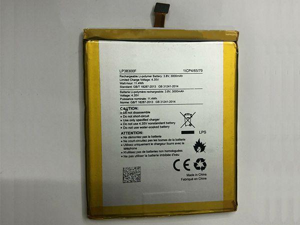 Hisense Handy Akku LP38300F