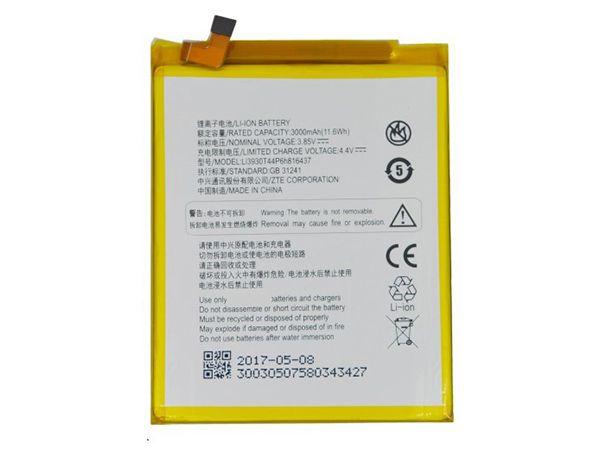 ZTE Handy Akku LI3930T44P6H816437