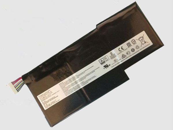 MSI Laptop Akku BTY-M6K