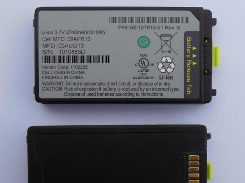 SYMBOL Ersatzakku MC3100