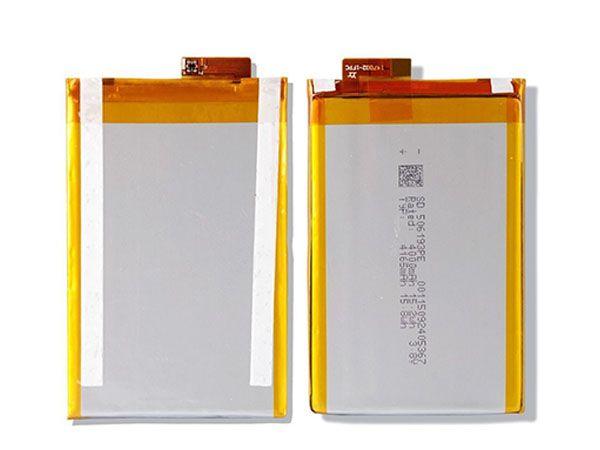 ELEPHONE Handy Akku P8000