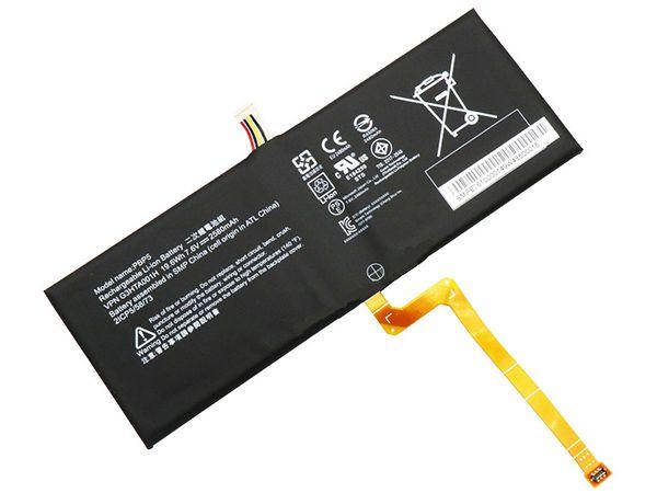 MICROSOFT Tablet Akku PBP5