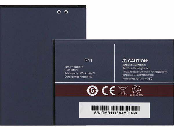 CUBOT Handy Akku R11