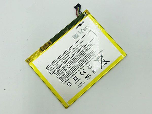 AMAZON Tablet Akku 58-000127